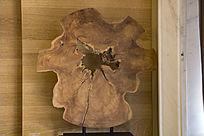 木块家居装饰