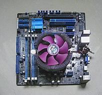 电脑电器主板
