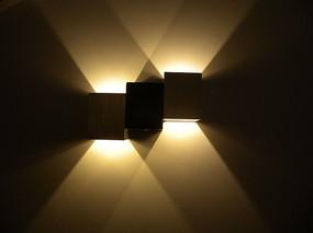 光影素材横构图