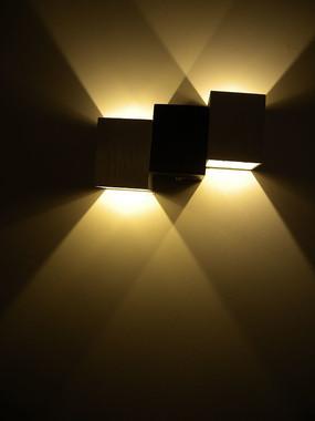 光影素材竖构图