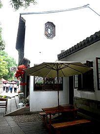 练塘古镇建筑