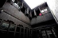 西塘木屋建筑