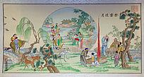杨柳青木板年画1 (6)