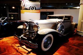 福特汽车博物馆