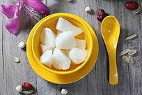 淮山糖水甜品