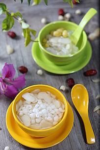 马蹄玉米糖水甜品
