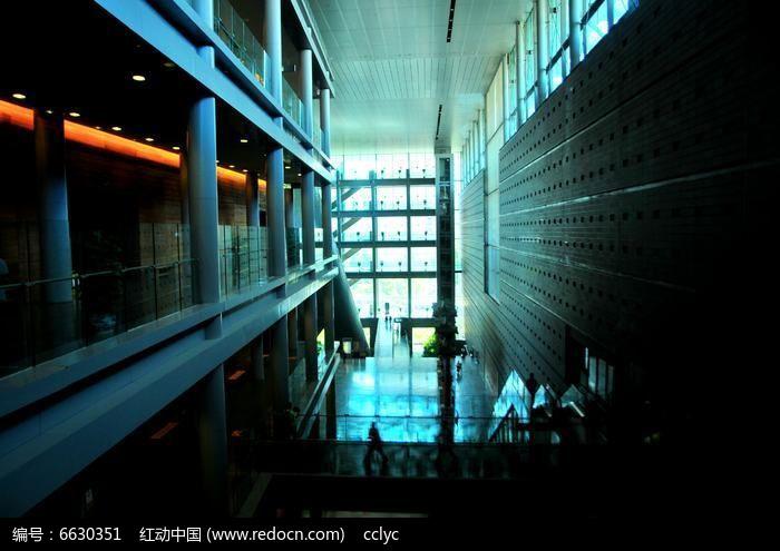 首都博物馆内景图片