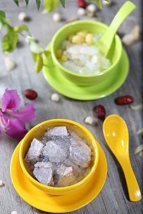香芋西米露糖水甜品