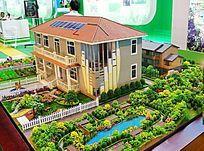 新农村生态住宅