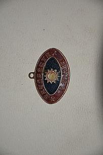 学校胸章-证章收藏