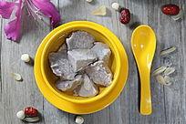 芋头糖水甜品