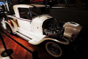 福特汽车博物馆藏品