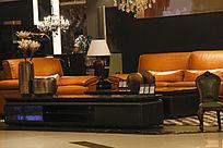 豪华客厅设计