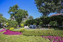 花草及树木