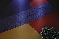 经典壁纸花纹