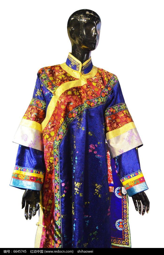 蒙古族女子雕塑图片
