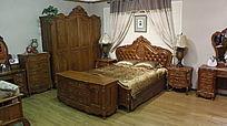 卧室全套家具
