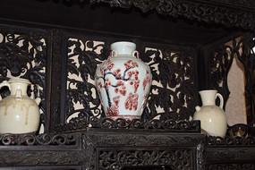 传统风格家具-古典木家具
