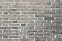青砖墙背景素材图片