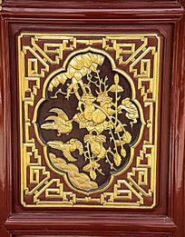喜鹊葫芦吉祥图案