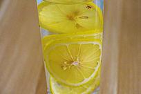 诱人柠檬汁