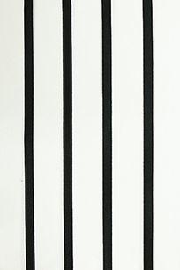 黑白相间布料花纹