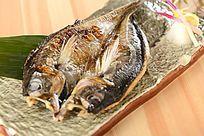 碳烤特大开片鱼