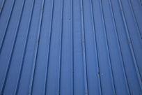 铁皮房房顶铁皮条纹