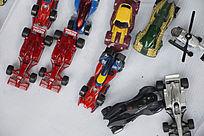玩具车模型