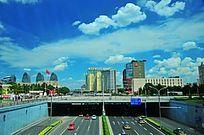 北京二环路