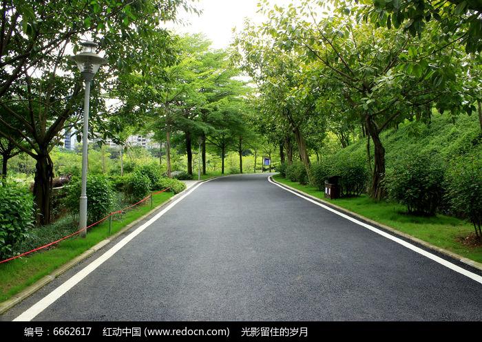 道路素材图片