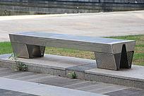 钢制休闲凳子