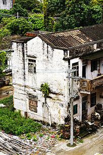 旧宿舍住宅