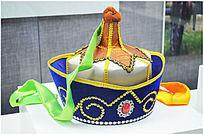 蒙古族服饰帽子