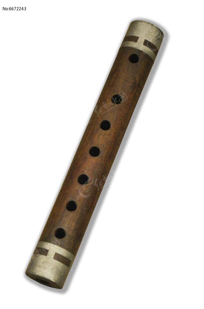 气孔笛乐器