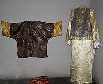 清朝服装-古装
