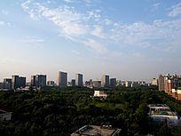 宜居环保城市
