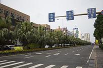 中山富华道
