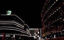 大宁音乐广场商业街