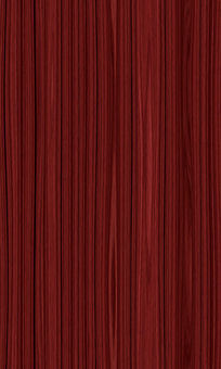 红色木纹理