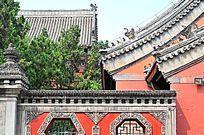 中西结合风格建筑