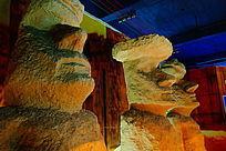 佛像艺术石雕