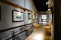 书画展览馆