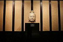 唐代头像的背景墙