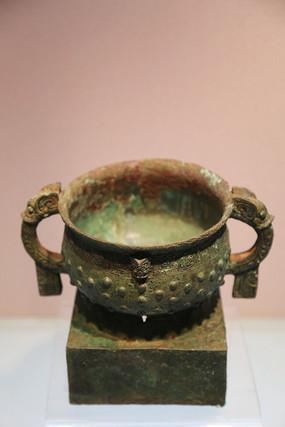 西周青铜器从簋