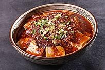 水煮肉片烩搅团