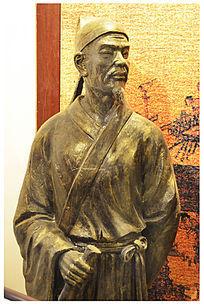 司马光人物雕塑