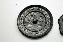 圆形铁艺图案