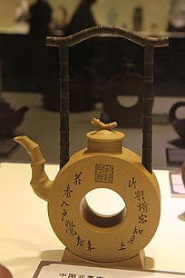 中国元素壶