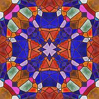 玻璃瓷砖拼花素材